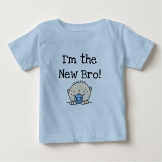 Ich bin die neuen Bro T-Shirts und die Geschenke