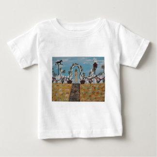 Ich bin die Weise Baby T-shirt