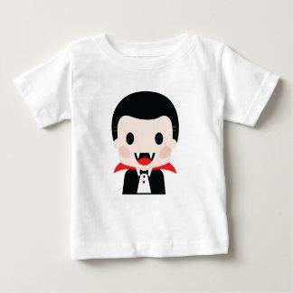 Ich bin Dracula Baby T-shirt