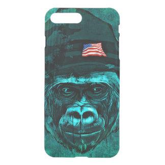 Ich bin ein Affe iPhone 8 Plus/7 Plus Hülle