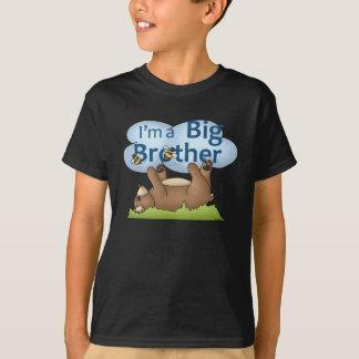 Ich bin ein Bruderbär T-Shirt