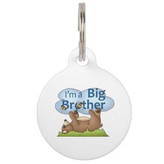 Ich bin ein Bruderbär Tiermarke