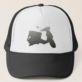 Ich bin ein echter Freund-Hut Truckerkappe