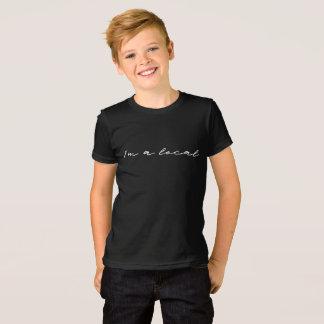 Ich bin ein Einheimischer T-Shirt