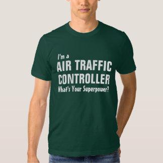 Ich bin ein Fluglotse Shirt
