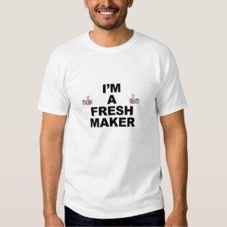 Ich bin ein Freshmaker T-Shirts