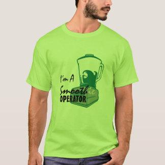 Ich bin ein glatter Betreiber (IE) T-Shirt