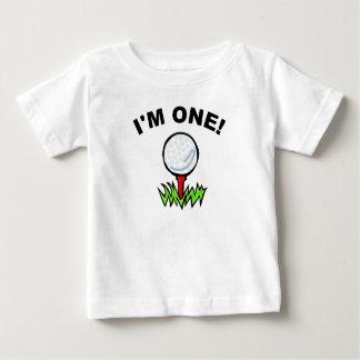 Ich bin ein Golf Baby T-shirt