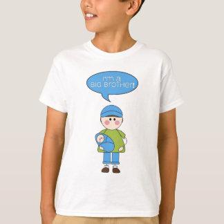 ich bin ein großer Bruder! (Baby) Tshirts