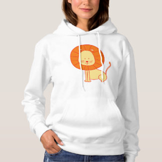 Ich bin ein König Illustration Hoodies
