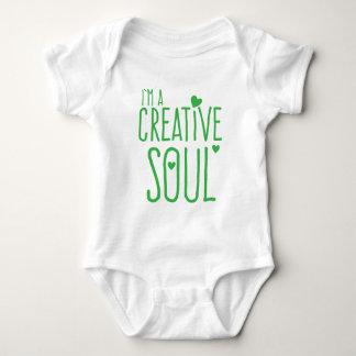 Ich bin ein kreatives Soul T Shirt