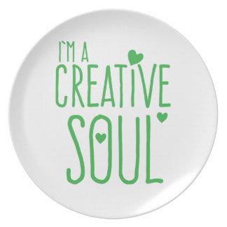 Ich bin ein kreatives Soul Teller