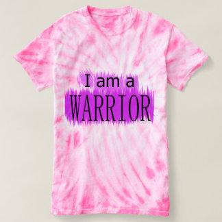 Ich bin ein Krieger T-shirt