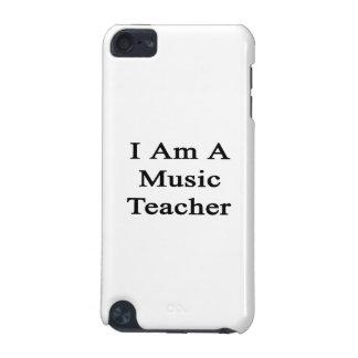 Ich bin ein Musik-Lehrer