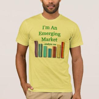 Ich bin ein neuer Markt T-Shirt