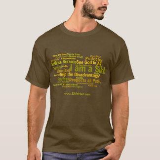 Ich bin ein Sikh T-Shirt