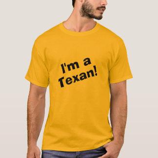 Ich bin ein Texan T-Shirt