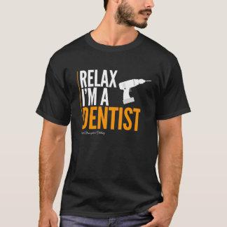 Ich bin ein Zahnarzt T-Shirt