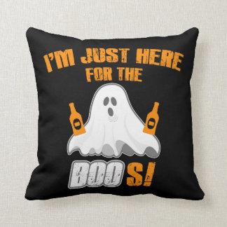 Ich bin gerade hier für das das Halloween-Kissen Kissen