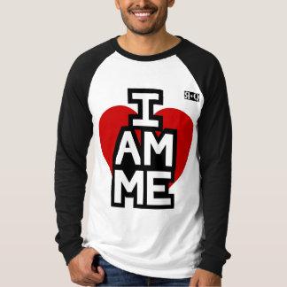 """""""Ich bin ich"""" Shirt"""