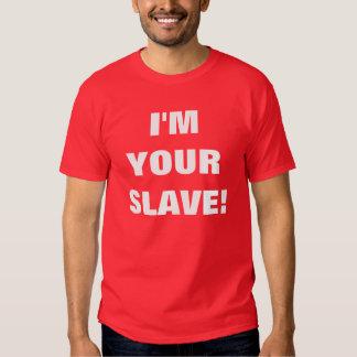 Ich bin IHR SKLAVE! Shirt