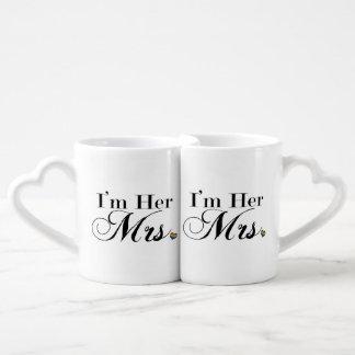 Ich bin ihre Frau Liebestassen