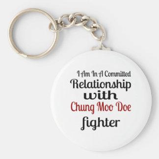 Ich bin in einem festgelegten Verhältnis zu Chung, Schlüsselanhänger