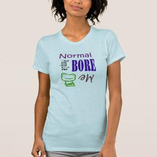 Ich bin interessant T-Shirt