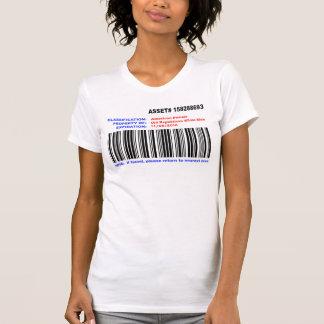 Ich bin JETZT EIN ANLAGEGUT!! T-Shirt
