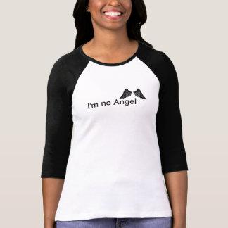 Ich bin kein Engels-T - Shirt