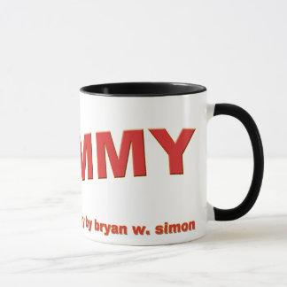 Ich bin KEINE BLINDE Logo-Tasse Tasse