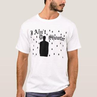 Ich bin nicht DA-tireur T-Shirt
