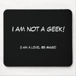 Ich bin nicht ein Aussenseiter! Mousepads