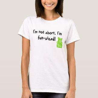 Ich bin nicht… kurz T-Shirt