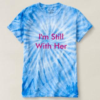 Ich bin noch mit ihr t-shirt