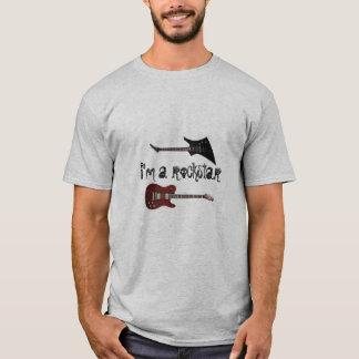 ICH BIN ROCKSTAR T-Shirt