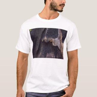 ich bin Schlägermann T-Shirt