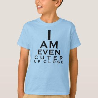 ICH BIN SOGAR NIEDLICHERES HOHES NAHES! T-Shirt