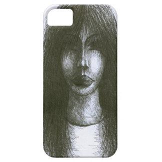 Ich bin traurig etui fürs iPhone 5