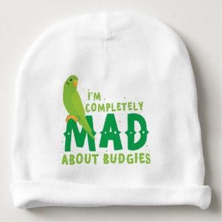 Ich bin über budgies vollständig wütend babymütze
