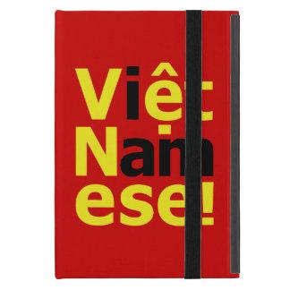 ich bin Việt Namese! Hülle Fürs iPad Mini