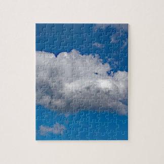 Ich bin Wolke Puzzle
