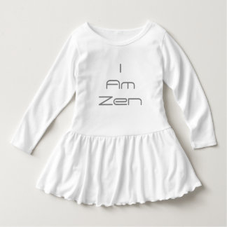 Ich bin Zen - Kleid