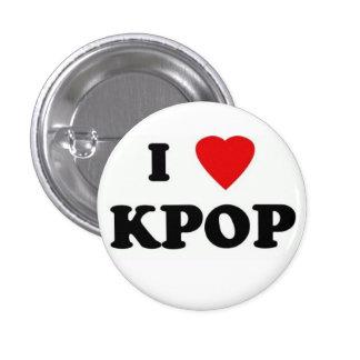 ich brochei love kpop anstecknadelbuttons