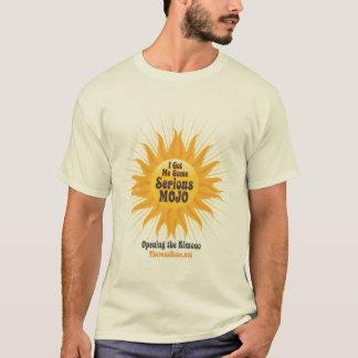 Ich erhielt mir irgendeinen ernsten Mojo T - Shirt