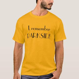 Ich erinnere mich an PARKSIDE T-Shirt
