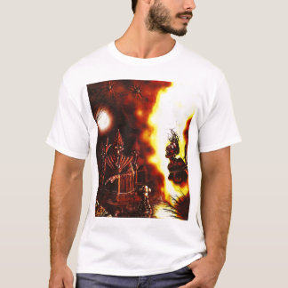Ich erinnere mich an T - Shirt