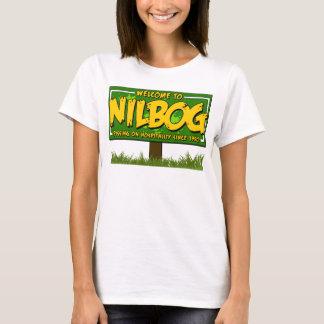 ICH ERLAUBE ES NICHT!! T-Shirt