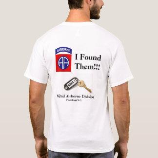 Ich fand sie T-Shirt