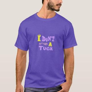 Ich gebe nicht eine Biese T-Shirt